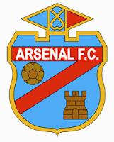 escudo Arsenal de Sarandi