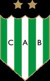 escudo de Banfield