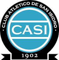 escudo CASI