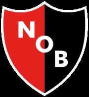 escudo Newell's Old Boys