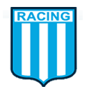 escudo de Racing Club