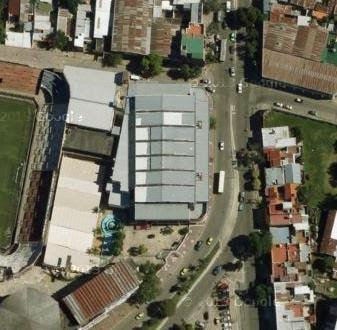 Estadio Malvicino google map