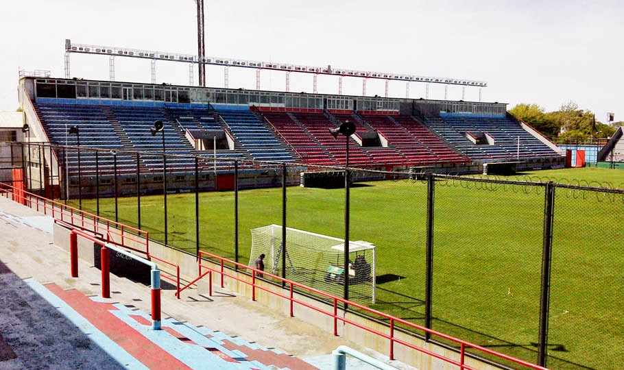 Estadio Arsenal Sarandi platea