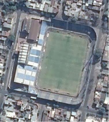 Atlético Tucumán google map