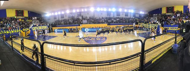 Estadio cubierto de Boca Juniors5