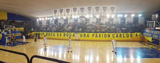 Estadio cubierto de Boca Juniors2