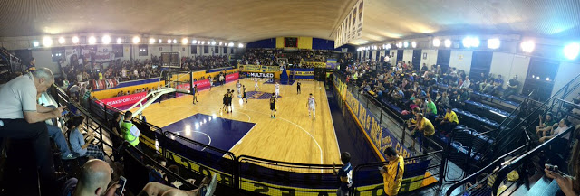 Estadio cubierto de Boca Juniors4