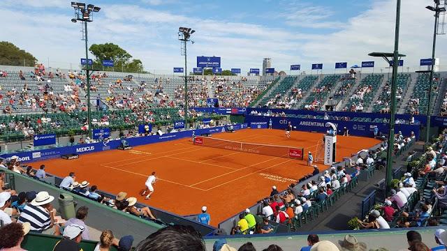 Estadio del Buenos Aires Lawn Tennis Club1