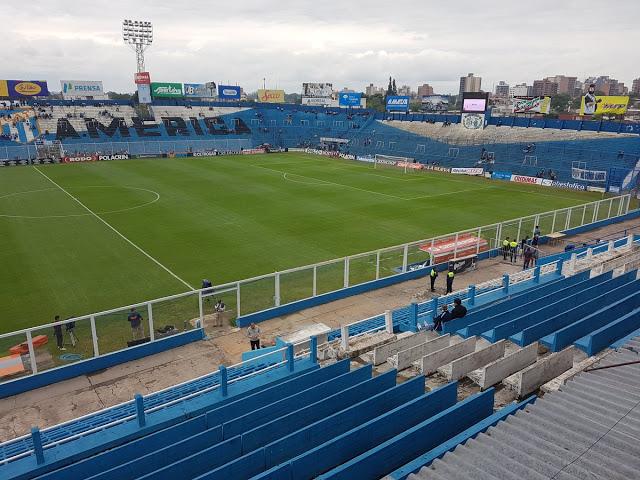 Atlético Tucumán tribuna popular