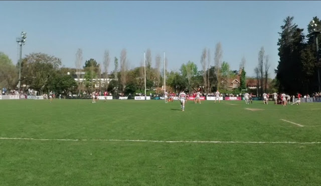 CASI Catedral del Rugby