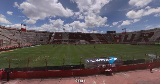Estadio Tomás Adolfo Ducó4