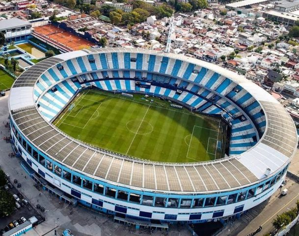 cancha Racing Club
