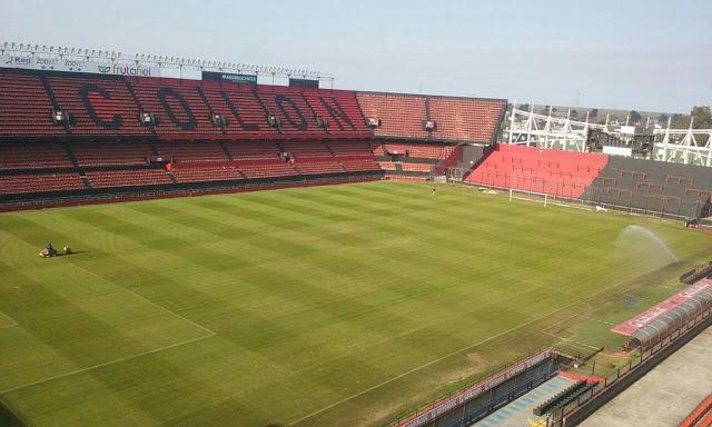 estadio de Colón de Santa Fe1