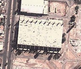 Estadio Delmi - Salta google map