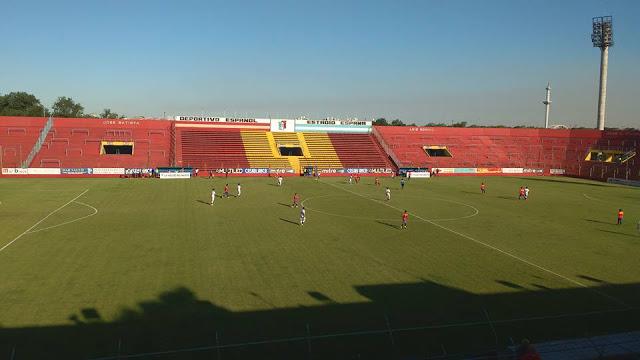 estadio Deportivo Español2