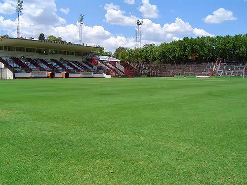 El viejo estadio de Estudiantes 4