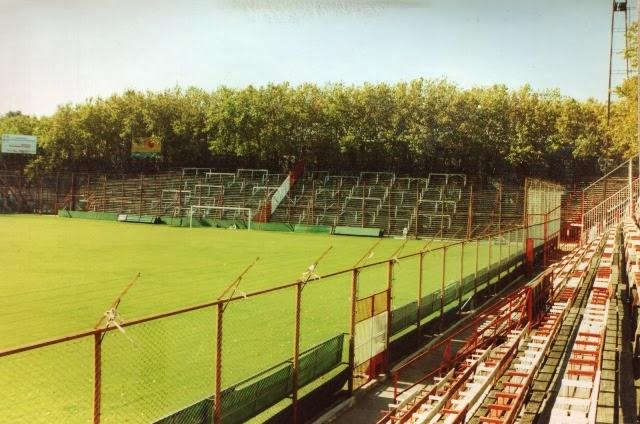 El viejo estadio de Estudiantes 2