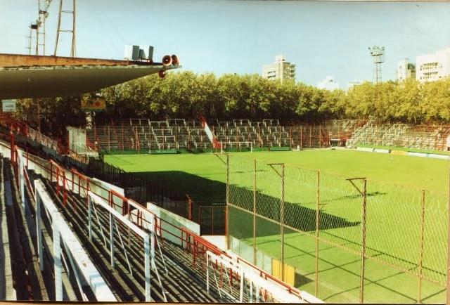El viejo estadio de Estudiantes 3