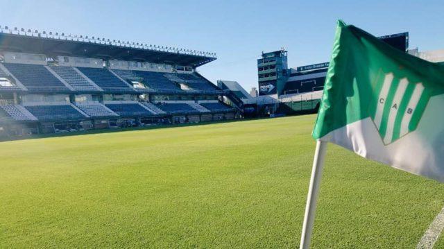 Estadio Florencio Sola Banfield
