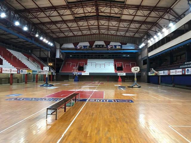 Estadio Malvicino Union