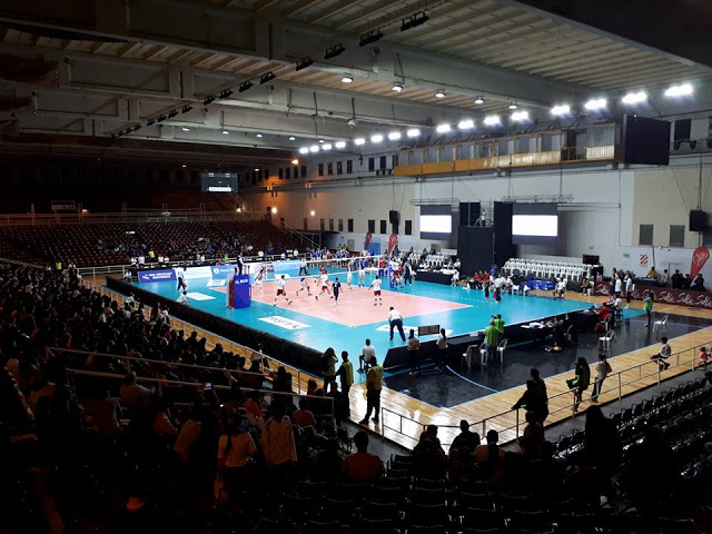 Estadio Del Milagro Salta5