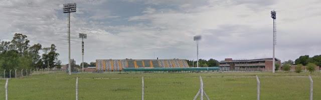 Estadio Hockey Luciana Aymar