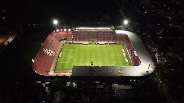 Estadio club Lanús