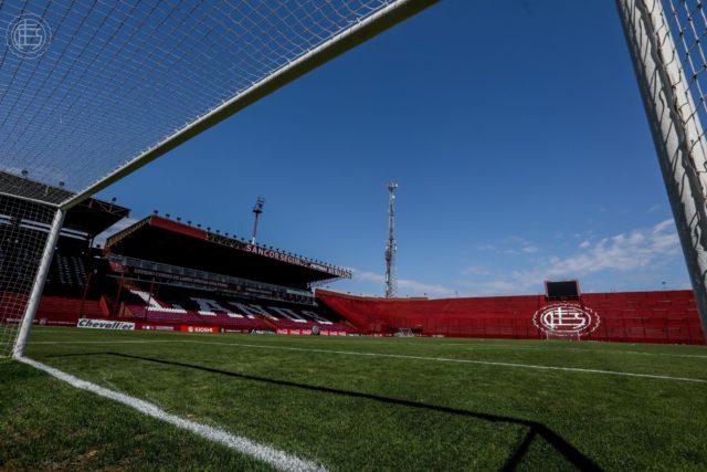Estadio Lanús