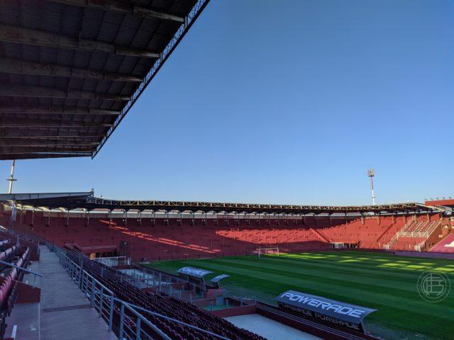 Estadio Ciudad de Lanús