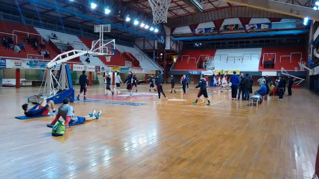 Estadio cubierto Unión Santa Fe5