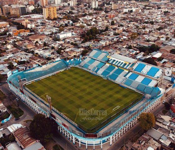estadio Monumental Atlético Tucumán