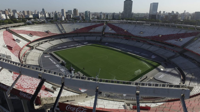 Estadio Monumental - River Plate