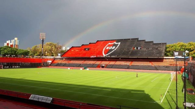 Estadio Newell's Coloso