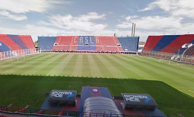 estadio San Lorenzo Almagro2