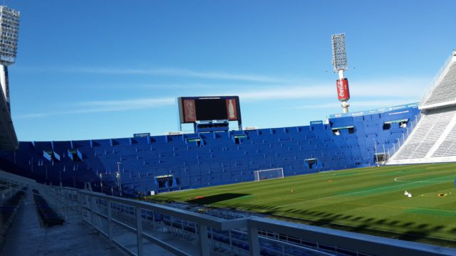 Estadio Jose Amalfitani Velez