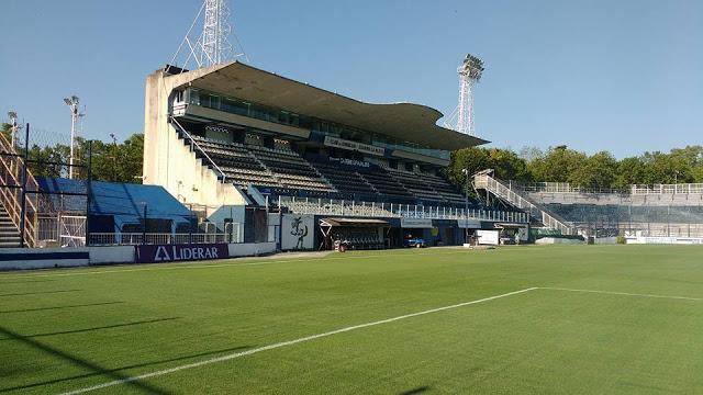 estadio Gimnasia La Plata platea2