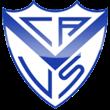 escudo de Velez Sarsfield