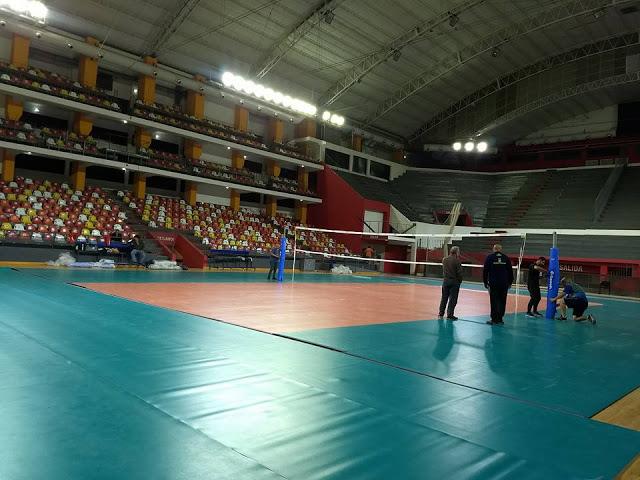 Estadio Cantoni San Juan