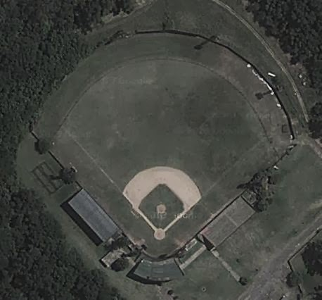 Estadio Nacional de Beisbol de Ezeiza google map