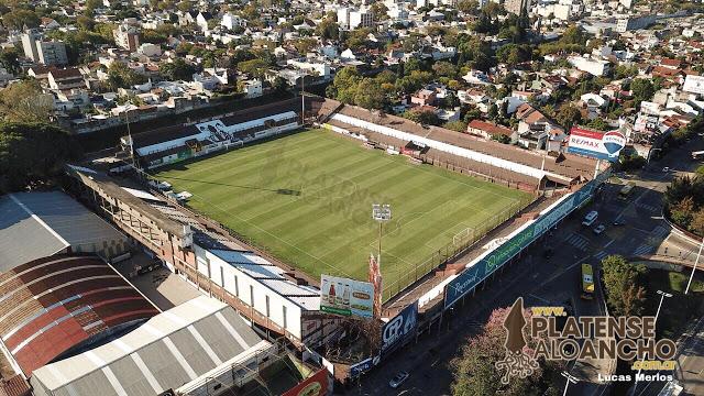 Estadio Ciudad Vicente Lopez
