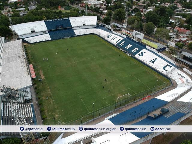 Estadio Ciudad de Quilmes4