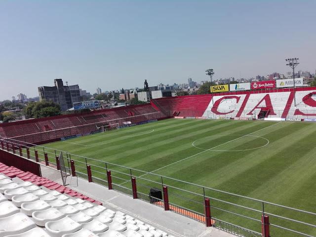 La Ciudadela San Martín Tucumán