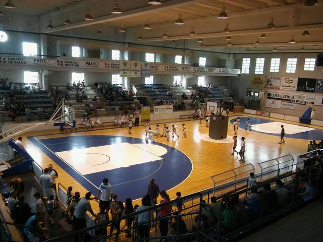 Estadio cubierto Sportivo Ben Hur2
