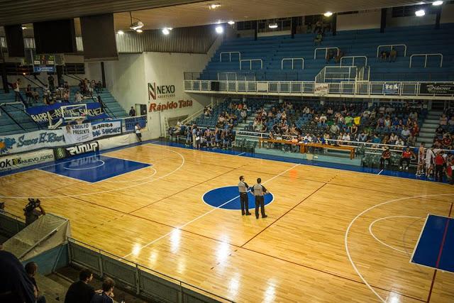Estadio Luis Butta Echague