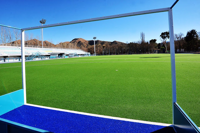 Estadio Provincial de Hockey de San Luis4