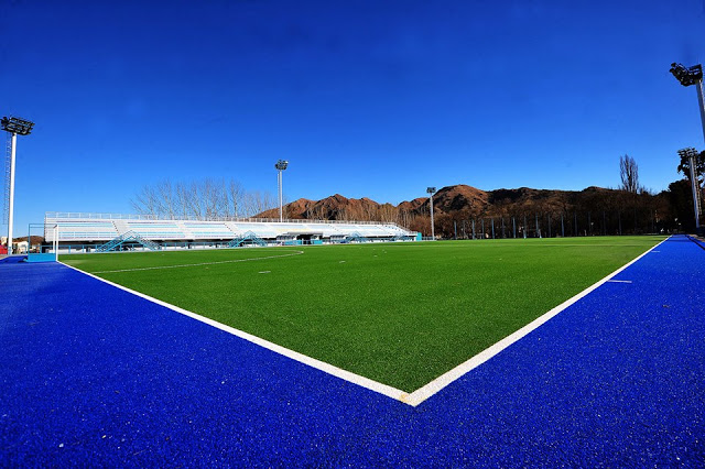 Estadio Provincial de Hockey de San Luis1