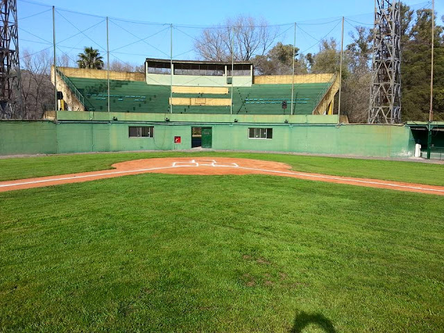 Estadio de Beisbol Ezeiza2