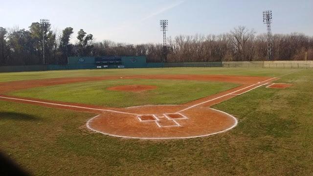 Estadio de Beisbol