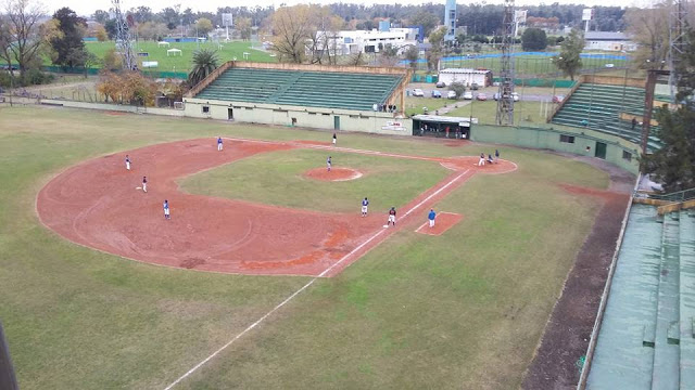 Estadio Nacional Beisbol