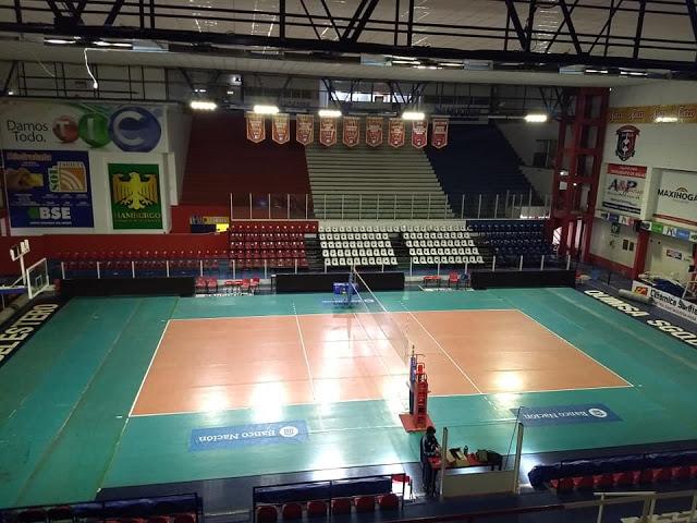 Estadio Quimsa SDE